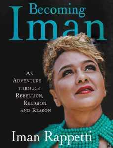 Iman Rappetti's memoir