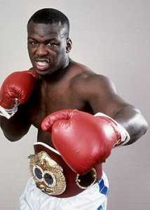 Buster Douglas Young