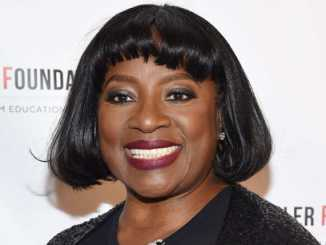 LaTanya Richardson Age, Net Worth, Husband & Married
