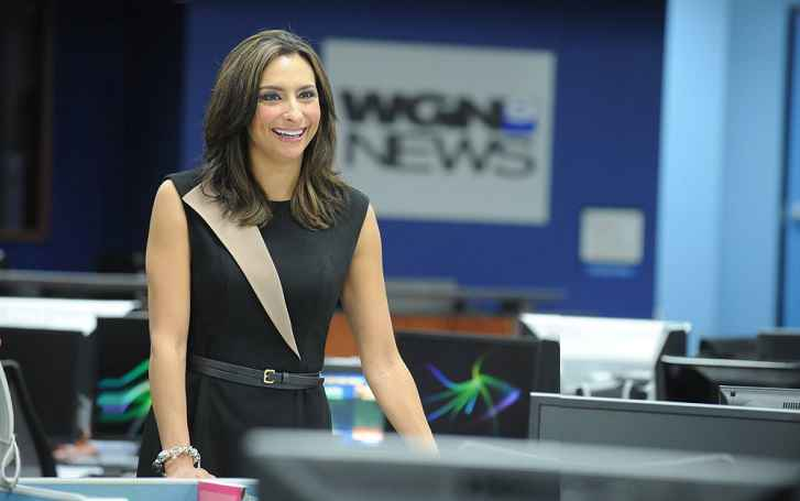 Lourdes Duarte Bio, Wiki, Salary, Net Worth, Wedding, Husband, Height