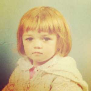 Maisie Williams Childhood