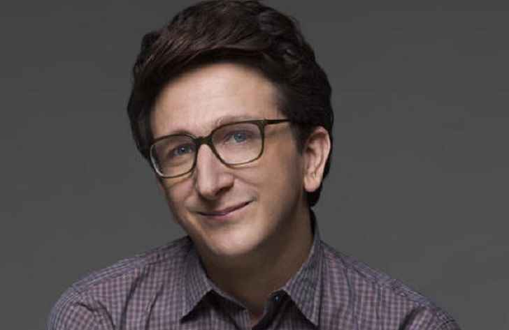 Paul Rust Bio, Net Worth, Height, Age, Married, Wife, & Children