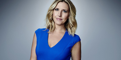 Poppy Harlow Bio, Wiki, Net Worth, Salary, CNN, Height, Age & Husband
