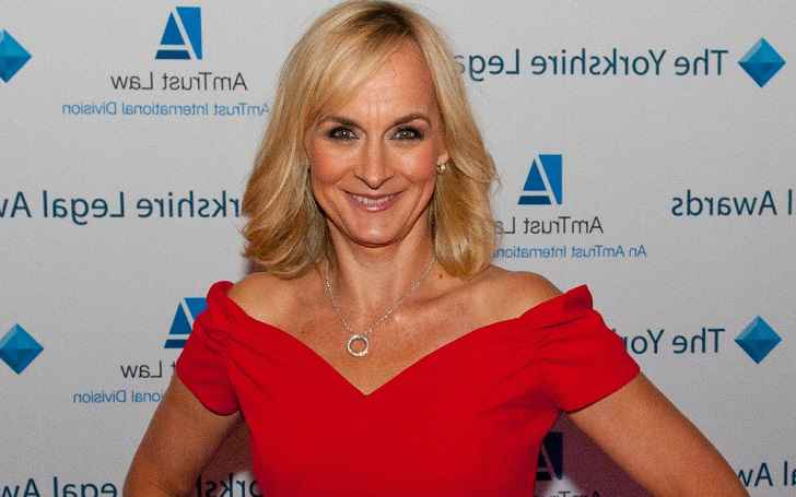 Louise Minchin Bio, Wiki, Salary, Net Worth, Family, Height, Age