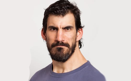 Robert Maillet Bio, Wiki, Net Worth, Height, Married, Wife & Children
