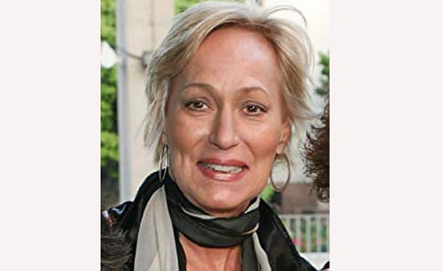Sandahl Bergman Bio, Age, Husband, Net Worth, Height & Family