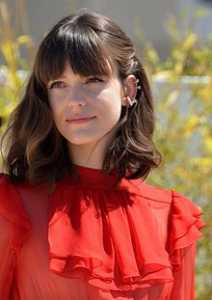 Stacy Martin Young