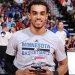 Tyus Jones Bio, Wiki, Net Worth, Salary, Height, Married, Wife & States