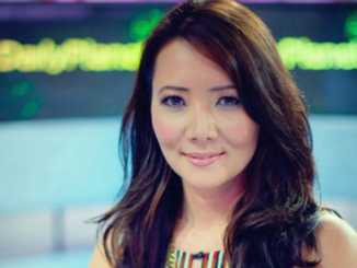 Ziya Tong Weding, Age, Bio, Net Worth, Married, Husband & Children