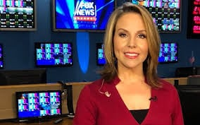 Alicia Acuna's appearance on the Fox News Network