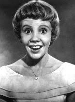 Nancy Kulp Childhood