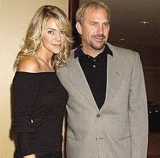 Christine with her current husband, Kevin