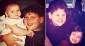 Jonah Hill Childhood