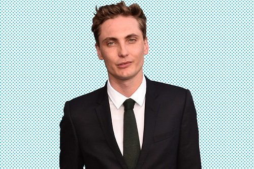 Photo of actor Eamon Farren