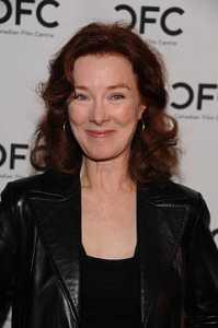 Photo of an actress Valerie Mahaffey