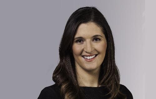 Meteorologist Julia Weiden picture