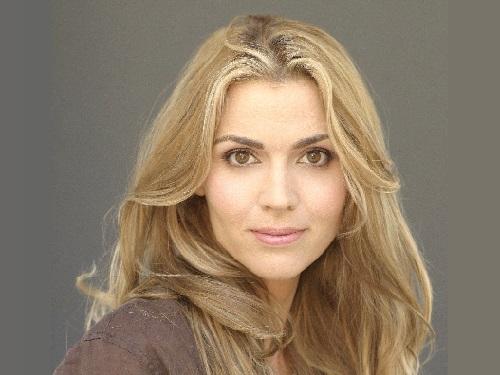 Photo of actress Hudson Leick