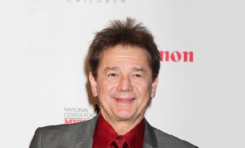 Actor Adrian Zmed photo