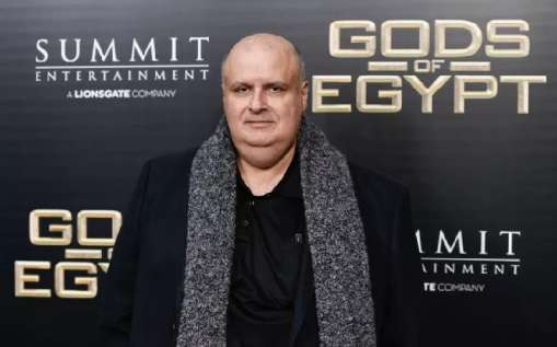Alex Proyas Bio, Career, Net Worth, Movies