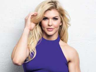 Brooke Ence Bio, Wiki, Net Worth, Career, Movie, Husband, Clothing, Diet & Height