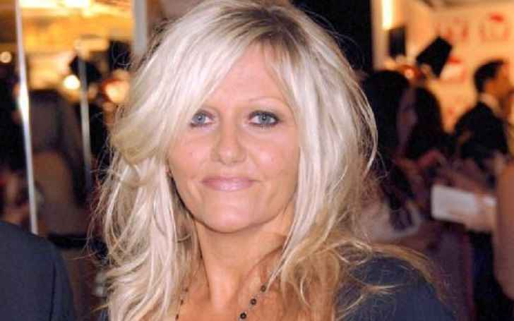 Camille Coduri Age, Height, Weigth, Measurements, Stats, Net Worth, Husband