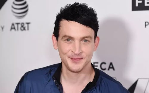 Photo of an actor Robin Lord Taylor