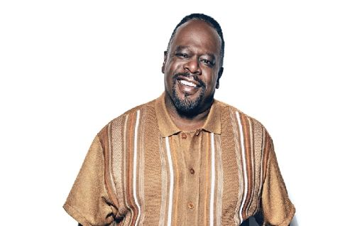 Cedric the Entertainer Bio, Wiki, Wife, Age, Kids, & Net Worth