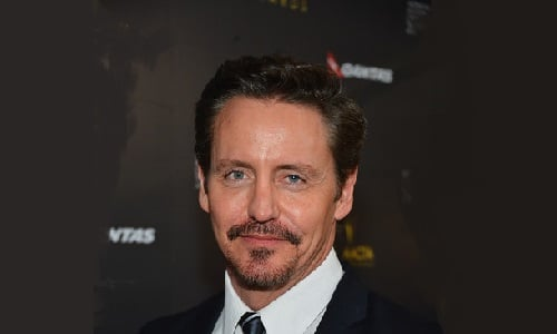 Charles Mesure Bio Wiki Age Height Net Worth Personal Life