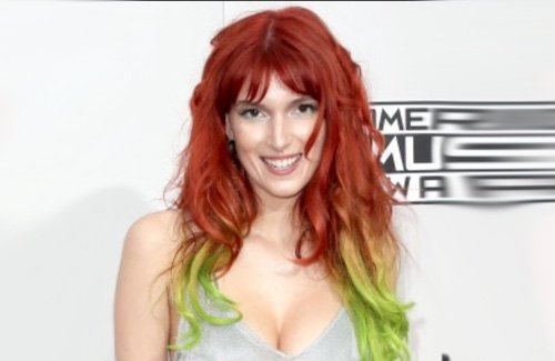 Dani Thorne Wiki, Siblings, Net Worth, Boyfriend, Height