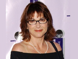 Image of an actress Dinah Manoff