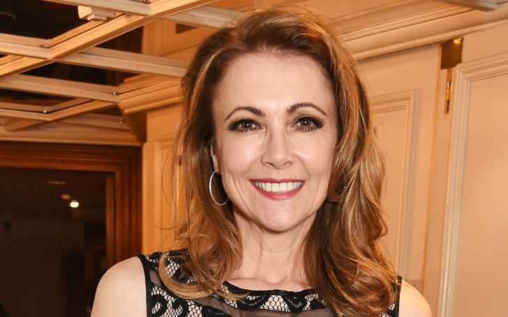 Emma Samms Bio, Net Worth, Husband, Children, Wiki