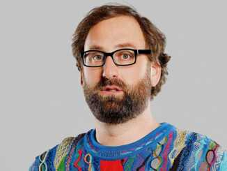 Eric Wareheim Net Worth, Married, Wife, Height & Girlfriend