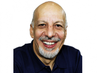 Photo of actor Erick Avari