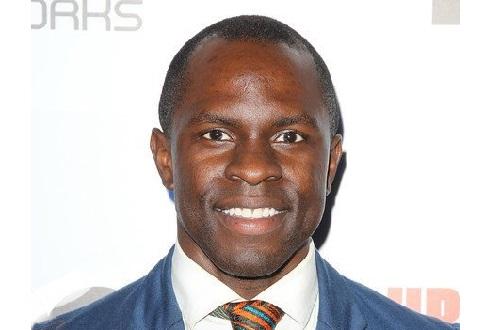 Image of an actor Gbenga Akinnagbe