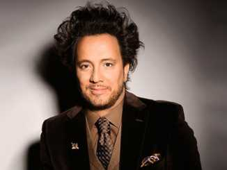 Giorgio A. Tsoukalos Net Worth, Wife, Married, House & Books