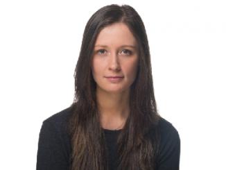 Journalist Emma Vigeland image