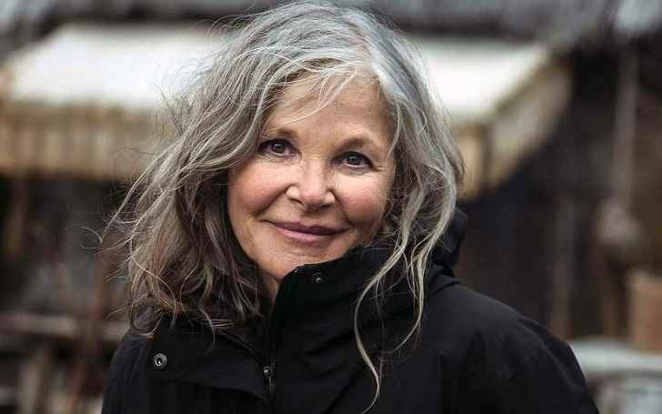 Helen Shaver Net Worth, Husband, Married, Children, Wiki