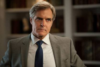 Actor Henry Czerny Bio, Age, Net Worth, Married, Wife, Son, Height, Career
