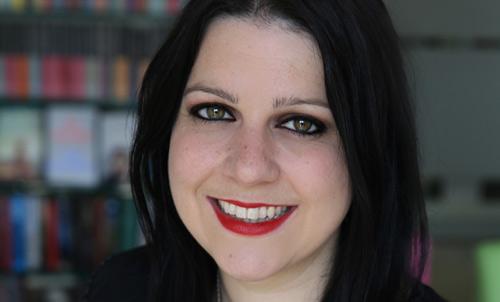 Janina Ramirez