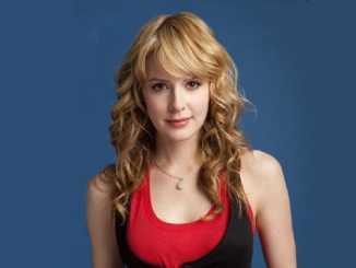 Image of an actress Jenny Wade