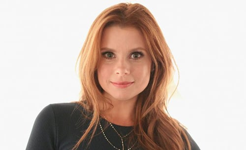 JoAnna Garcia Net Worth, Wiki, Age, Wife & Daughters