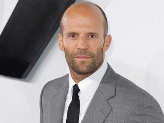 Photo of an actor Jason Statham