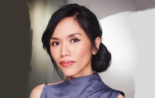 Photo of an actor Aina Dumlao