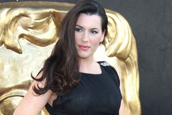 Kate Magowan Bio, Age, Height, Net Worth, Husband