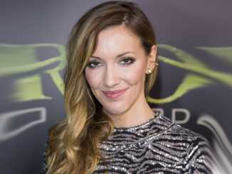 Katie Cassidy Net Worth, Wiki, Married, Husband, Height & Age