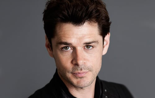 Kenny Doughty Wiki, Bio, Age, Net Worth, Salary & Career