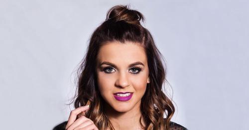 Lauren Layfield