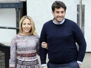 Lydia Bright And Her Ex-Boyfriend.