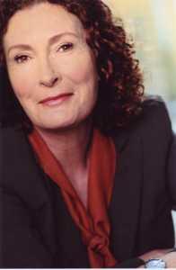 Brenda Wehle