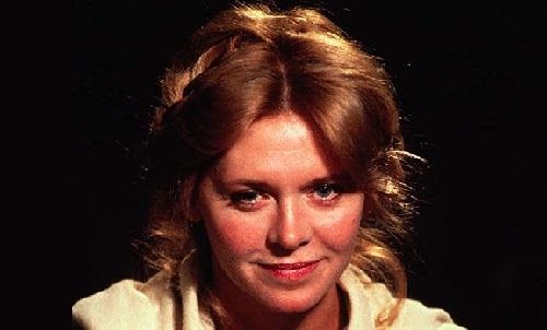 Photo of an actress Melinda Dillon
